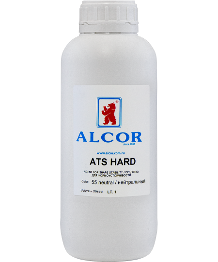 ATS HARD / ALCOR